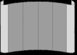 Nomadic Display C 34